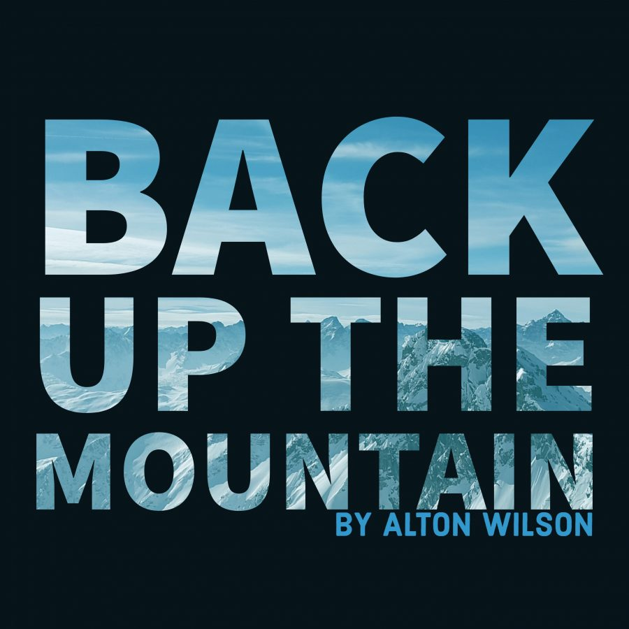 Back up the Mountain Image
