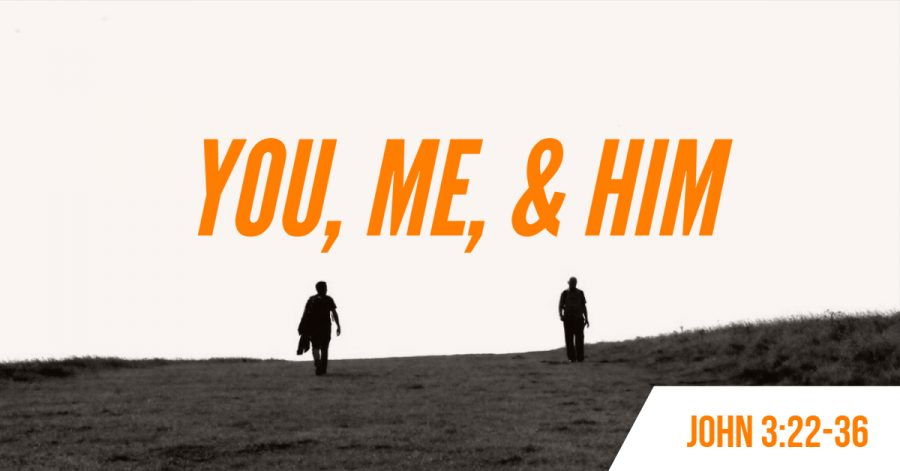 You, Me, & Him Image