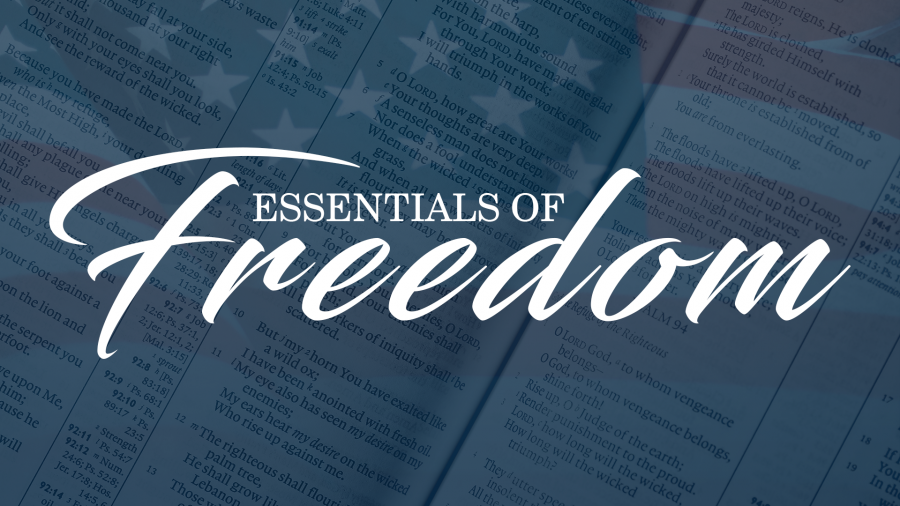 Essentials of Freedom Image